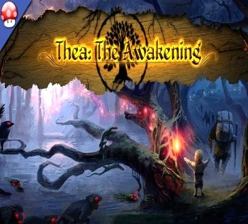 Thea: The Awakening (2016) PC