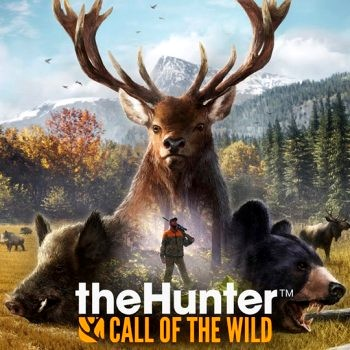 TheHunter: Call of the Wild [v 1.6] (2017) PC
