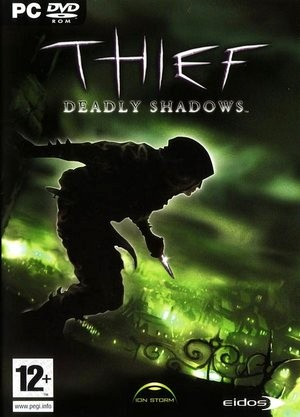 Thief: Deadly Shadows (2004) PC
