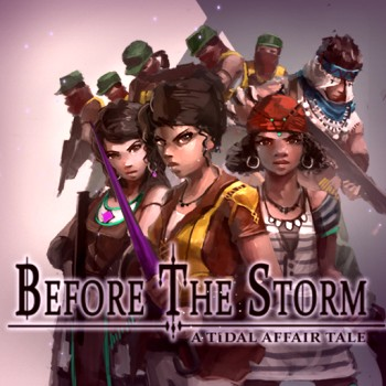 Tidal Affair: Before The Storm (2015) PC
