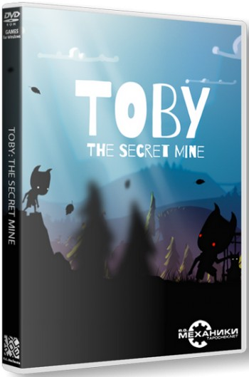 Toby: The Secret Mine (2015) PC