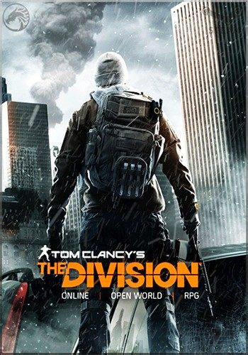 Tom Clancys The Division (2016) PC