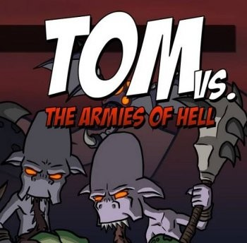 Tom vs. The Armies of Hell (2016) PC