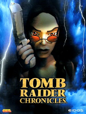 Tomb Raider: Chronicles (2000) PC