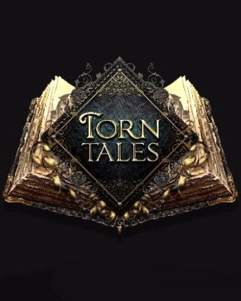 Torn Tales (2017) PC