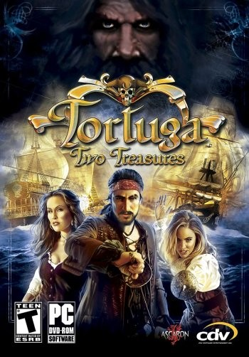 Tortuga: Two Treasures (2007) PC
