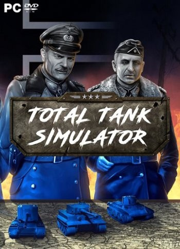 Total Tank Simulator (2017) PC