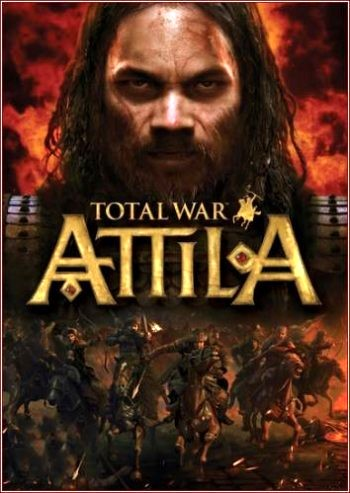 Total War: ATTILA (2015) PC