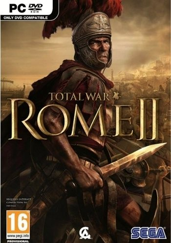 Total War: Rome II (2013) (PC/RUS)