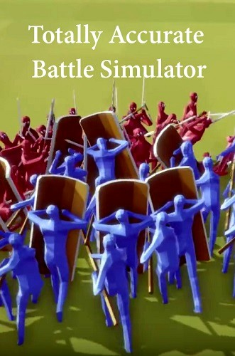 Totally Accurate Battle Simulator / СИМУЛЯТОР БИТВЫ (2016) PC