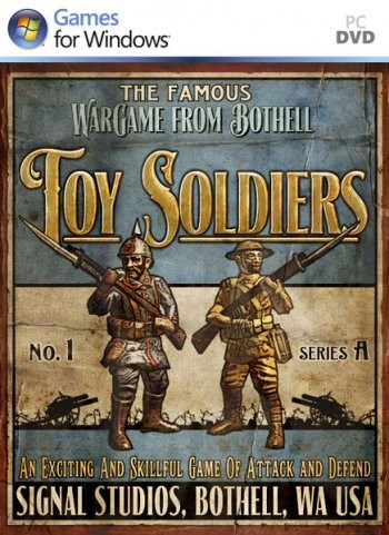 Toy Soldiers (2012) PC
