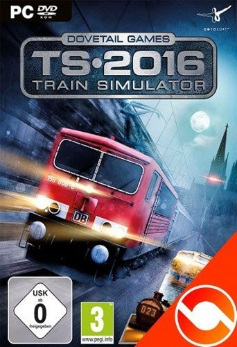 Train Simulator 2016: Steam Edition (2015) PC
