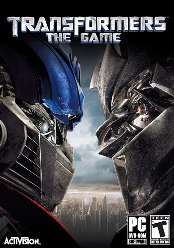 Transformers (2007) PC