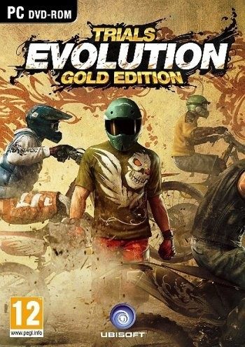 Trials Evolution: Gold Edition (2013)