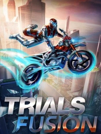 Trials Fusion: Welcome to the Abyss (2014)