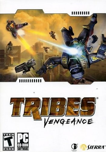 Tribes: Vengeance (2004) PC