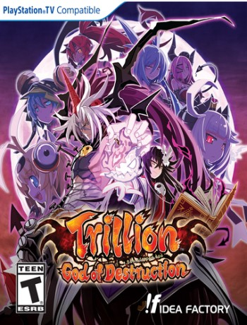 Trillion God of Destruction (2016) PC