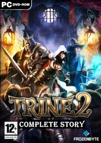 Trine 2 - Complete Story (2013) PC