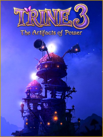 Trine 3: The Artifacts of Power (2015)