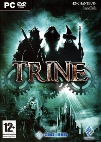 Trine: Enchanted Edition (2014)