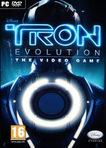 TRON: Evolution The Video Game (2010)