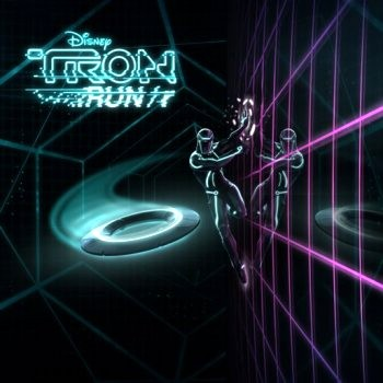 TRON RUN/r (2016) PC