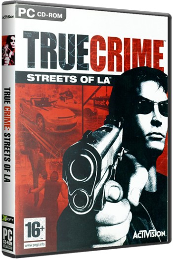 True Crime: Streets of LA + New York City (2004-2006)