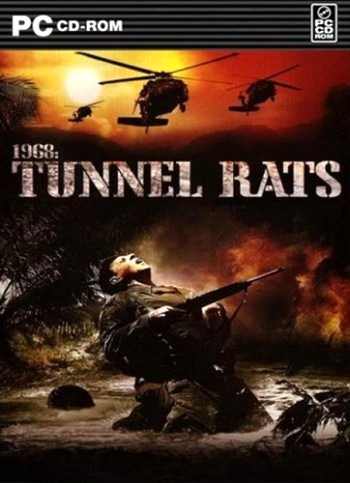 Tunnel Rats (2009) PC