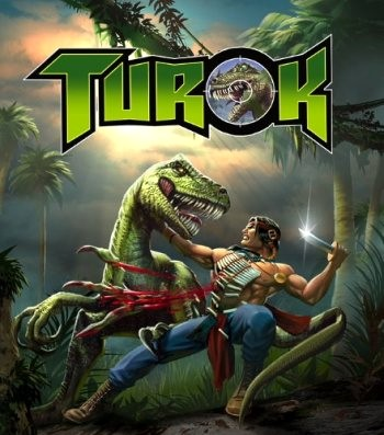 Turok: Dinosaur Hunter (2015) PC