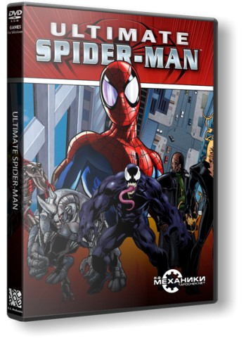 Ultimate Spider-Man (2005) PC