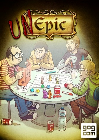 UnEpic (2011) PC