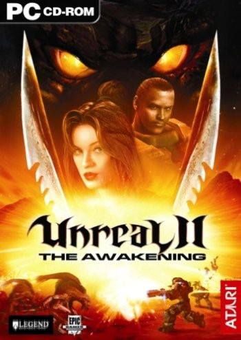 Unreal 2: The Awakening (2003) PC