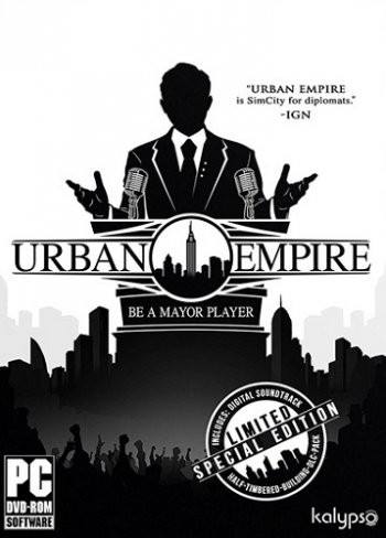 Urban Empire (2017) PC