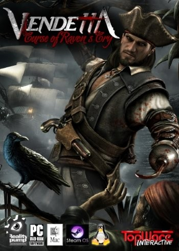 Vendetta: Curse of Ravens Cry (2015) PC