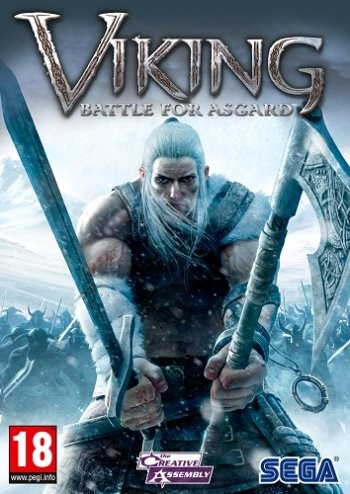 Viking: Battle of Asgard (2012) PC