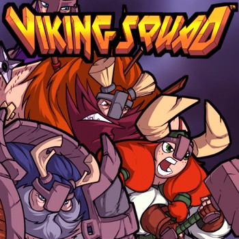 Viking Squad (2016) PC