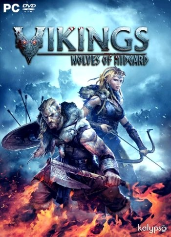 Vikings - Wolves of Midgard [v 1.03] (2017) PC