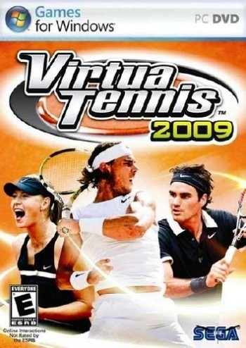 Virtua Tennis (2009) PC