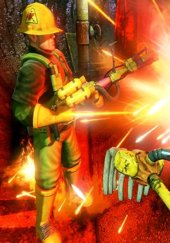 Viscera Cleanup Detail (2015) PC