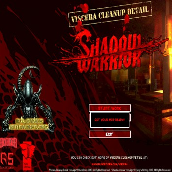 Viscera Cleanup Detail: Shadow Warrior (2013) PC