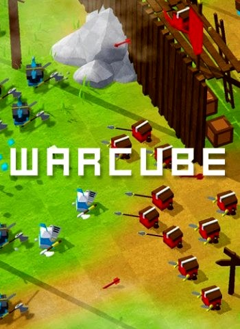 WarCube (2017) PC