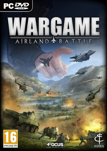 Wargame: Airland Battle (2013)