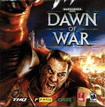 Warhammer 40000: Dawn of War (2008)