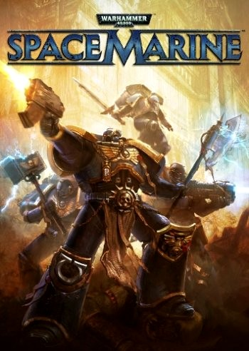 Warhammer 40,000: Space Marine - Collection Edition (2011) PC