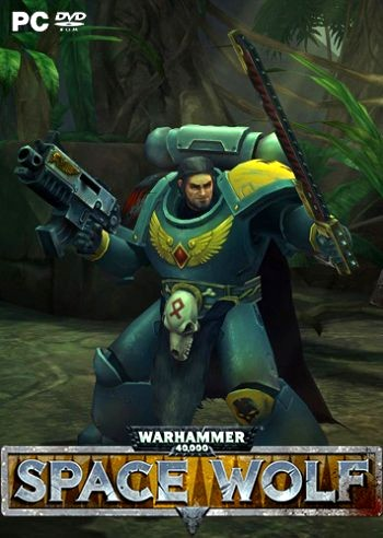 Warhammer 40,000: Space Wolf (2017) PC