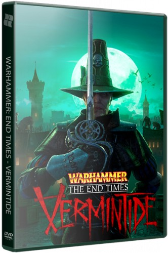 Warhammer: End Times Vermintide (2015) PC