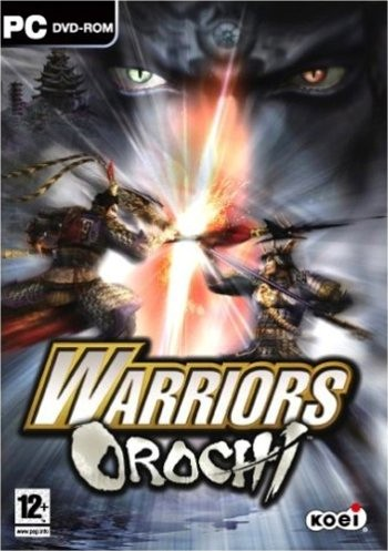 Warriors Orochi (2009) PC