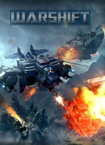 WARSHIFT (2016) PC