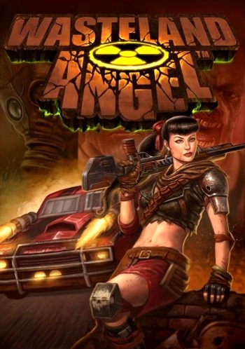 Wasteland Angel (2011) PC