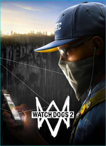 Watch Dogs 2 (2016) PC